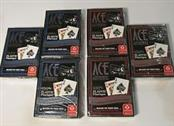 ACE AUTHENTIC Classic Toy GIANT FACES PLAYING CARDS LIMITED EDITION